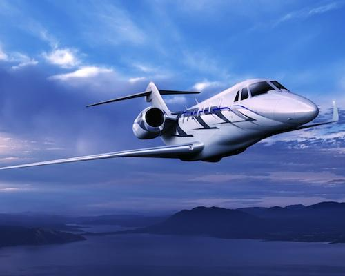 A Zenith Jet forecast projects Cessna Aircraft Co. to be the market leader in deliveries from 2013 to 2022, with a 27.5 percent share.