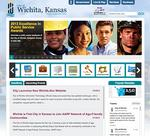 New city of Wichita website launches; business section coming soon