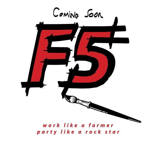 This image on F5's website suggests plans for its revival are under way.