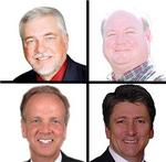 Our VIP Final 4: <strong>Stanley</strong>, Moran, Harrison, Attwater