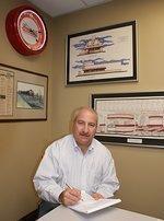 Scott Redler a partner in new Overland Park restaurant