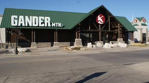 Gander Mountain plans to open a store in Winston-Salem.