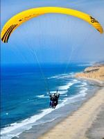 'Banana-yellow sail' helps WAAR's <strong>Hultz</strong> take flight over Pacific Ocean