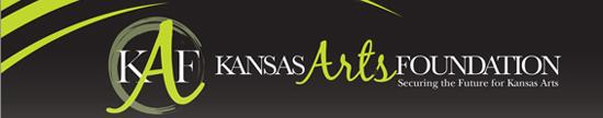 The Kansas Arts Foundation has been receiving individual contributions ranging from $10 to $25,000.
