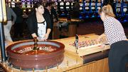 The new Kansas Star Casino, Hotel and Event Center recorded $50.3 million in net revenue in its first full quarter of operation.