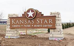 Boyd Gaming is acquiring the Kansas Star Casino in Mulvane with its pending merger with Peninsula Gaming.