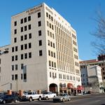 Broker: Local investor seeking to unify ownership plan at Petroleum Building