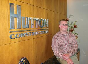Ben Hutton, president of Hutton Construction, says he'll spend part of his time in McPherson managing the operations at King Enterprise, which Hutton has acquired.