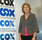 <strong>Barnard</strong> leaving Wichita for position with Cox Enterprises subsidiary