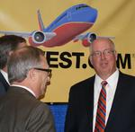Southwest exec: Airline pleased with new KCI lease deal