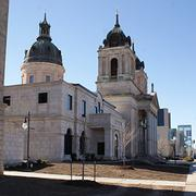 St. Mary's Cathedral (expansion and renovation) —$16 million