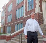 <strong>David</strong> <strong>Burk</strong> announces new downtown Wichita apartment project