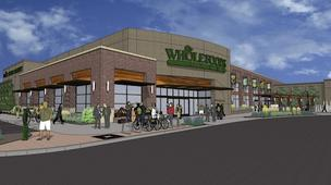 Whole Foods, Waterfront, Wichita, KS