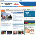 Wichita Eagle parent McClatchy to begin rolling out website paywalls