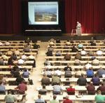 Conference connects Kansas contractors to wind energy industry