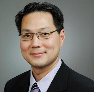 Dr. Michael Chang