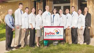 Health Care Heroes — JayDoc Community Clinic