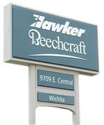 Report: Judge rejects part of Hawker Beechcraft reorganization plan
