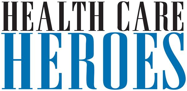 2014 Health Care Heroes