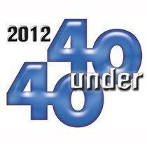2013 40 Under 40