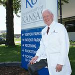 <strong>Wilson</strong> exits as dean at KU-Wichita med school; Minns to replace