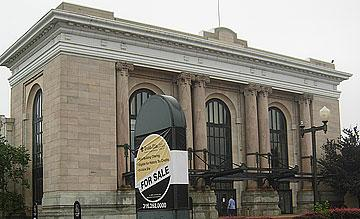 Union Station Has New Owner Retail Restaurants Offices Coming