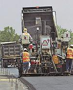 Forecast: 'Slow progress' in 2011 for commercial construction