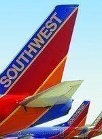 Southwest Airlines raises fares $6-$10 per roundtrip