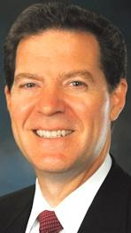 Brownback announces new round of appointments
