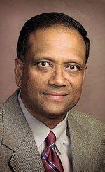 Rich Jiwanlal, VP of HR, no longer with Beechcraft