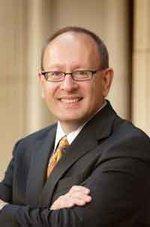 Emporia State tabs Texas Tech VP as next president