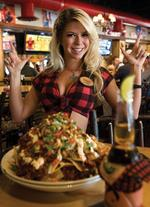 Twin Peaks restaurant to open Tuesday