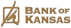 Bank of Kansas's parent company, Southwest Bancorp Inc., has repurchased all $70 million of its preferred securities sold to the Department of the Treasury in December 2008 under the Treasury's Capital Purchase Program.