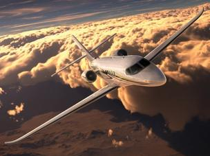 NetJets' order for up to 150 Cessna Citation Latitudes is the largest single order the company has ever received for a single aircraft.