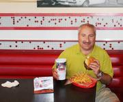 Freddy's Frozen Custard & Steakburgers — The company's aggressive growth continues with its plans to open 25 to 30 new restaurants — many of them in new territories — this year. Freddy's opened its 60th restaurant earlier this year.