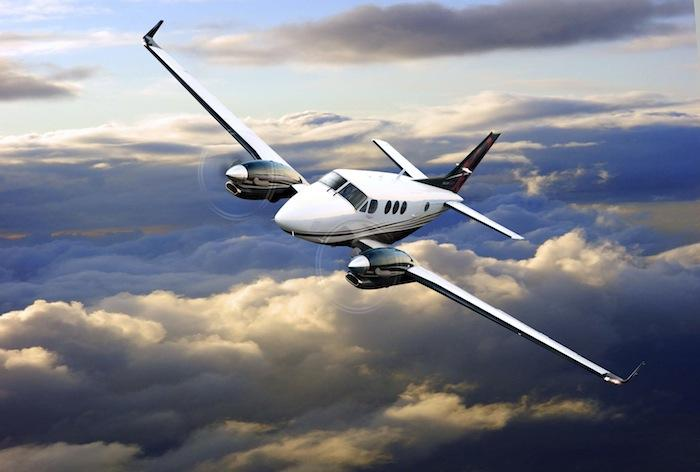 The King Air is one line a streamlined Beechcraft Corp. will focus on when it emerges from bankruptcy.