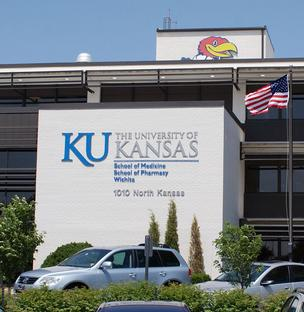KU Medical School announces freshman class of 8 in Wichita