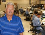 Wichita's Aero-Mach Labs to shuffle leadership