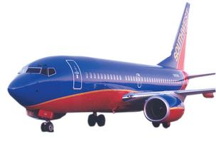 Southwest Airlines announced a fare sale on Tuesday.