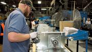 RV Products' workers have been increasingly busy the past few years as their industry rebounds.