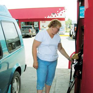 Advocates of ethanol fuels hope to increase the blend of ethanol in gasoline from 10 to 15 percent.