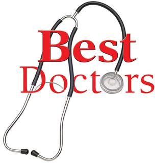 The list of Wichita's Best Doctors is available online here.