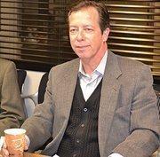 Alan Banta, Trans Pacific Oil Corp.