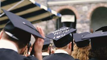 Dayton among top markets for college grads