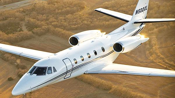 Under a new agreement, Cessna Aircraft Co. will be building Citation XLS+ business jets in China. Components and subassemblies of those planes will still be built at the company's Wichita facility.