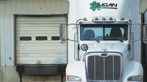 Dugan Truck Line has reached the end of a legal battle that lasted more than a year.