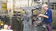 Ernstmann Machine Co. thrives by making specialized parts and duplicates that many manufacturing companies avoid.