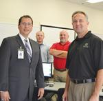 High Touch, Butler Community College join forces for tech training program