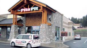 Pita Pit is expanding into Wichita with a new franchisee.