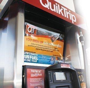 Gas wars: QuikTrip matches Dillons with fuel rewards card - Wichita